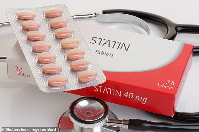 Researchers have found a 'significant association' between taking the common cholesterol-lowering drugs and survival rates of triple-negative breast cancer (TNBC)
