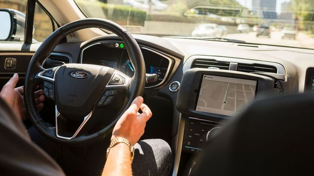 You can be fined £2,500 and given three points on licence for driving a car in a dangerous condition
