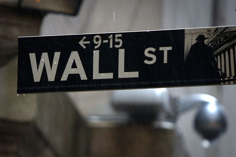 Wall Street Opens Mixed as Eyes Turn to Jobs Report; Dow Down 15 Pts