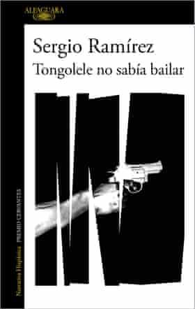 Ramírez's new book Tongolele no sabía bailar / Tongolele Did Not Know How to Dance.