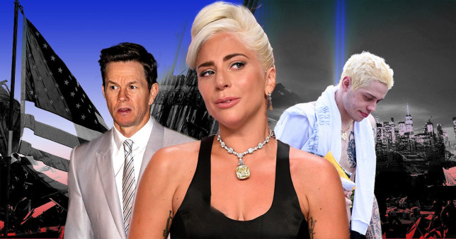 15 celebrities who were personally affected by 9/11