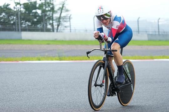 2020 Tokyo Paralympics - Day 7