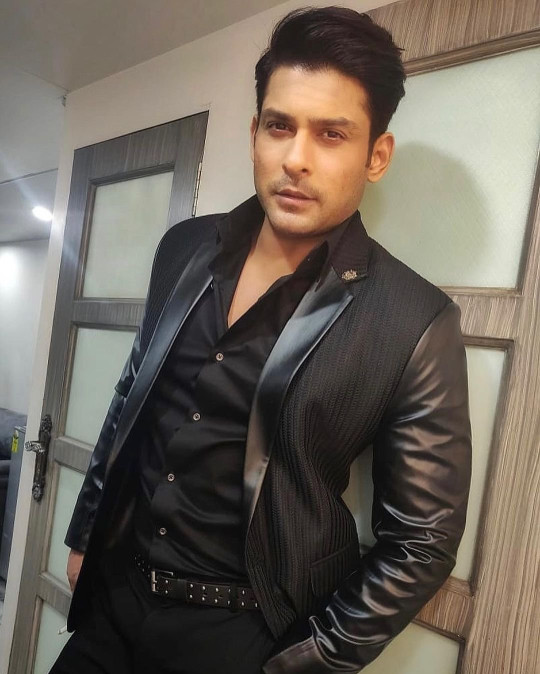 PRIO Indian actor Sidharth Shukla dies aged 40 after heart attack Picture: Sidharth Shukla