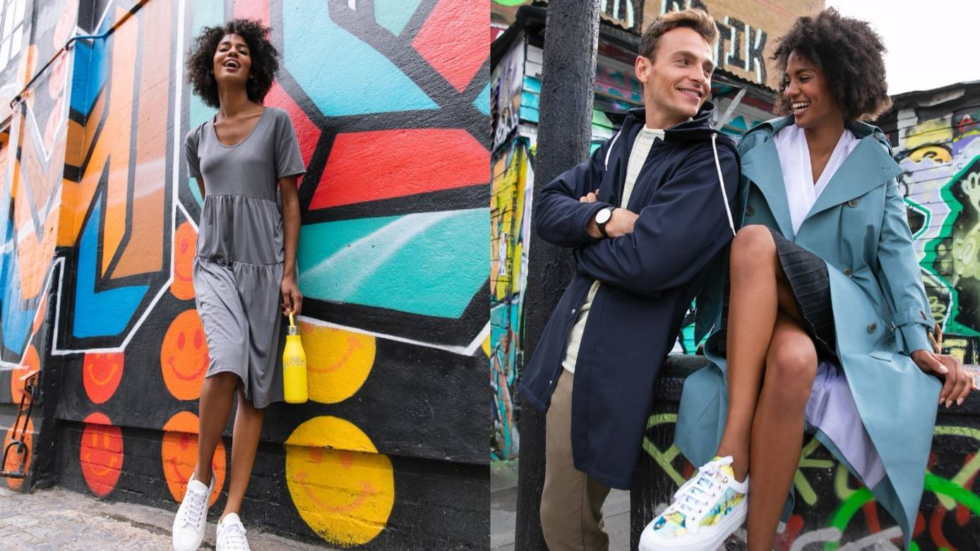 53 Sustainability efforts of the fashion industry in August 2021