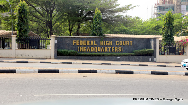 Federal High Court Headquarters, Abuja