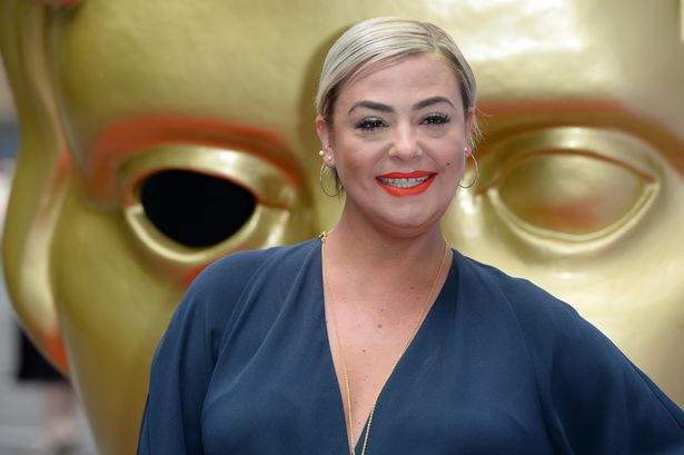 Lisa Armstrong has hit out at Ant and Dec's team following their National Television Award for Best Presenter