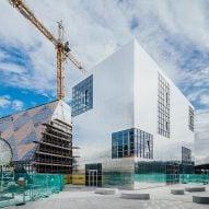 Barozzi Veiga Design District London