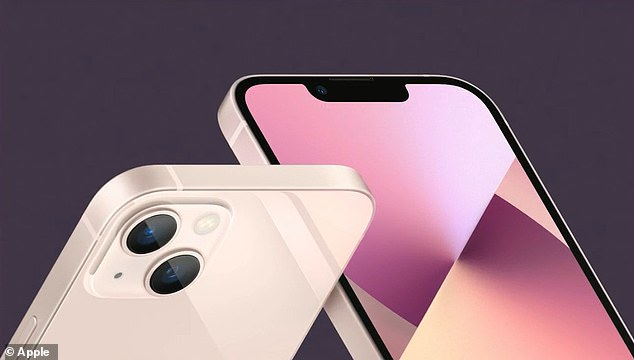 One of the latest and many iPhone 13 rumors said the smartphone would launch in a new pink color and that is what users can purchase¿ it is also available for the iPhone 13 mini
