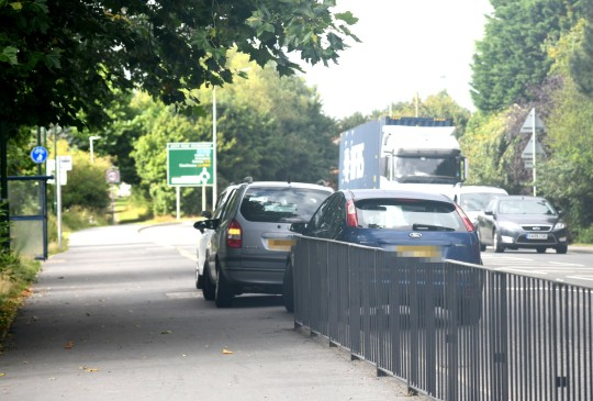 Parents have warned a child will be killed unless urgent action is taken to curb inconsiderate parking around schools. School leaders across North East Lincolnshire have urged parents to be considerate when collecting or dropping off children. But within a week of the start of the new term there have already been a number of near misses. At Scartho Junior Academy, principal Neville Rice has even been subjected to verbal abuse when he has advised parents not to park near the school. A pupil was knocked down on Edge Avenue two years ago and parents are concerned it could happen again.
