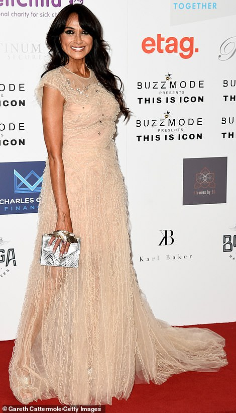 Pretty:Jackie's style was princess-esque