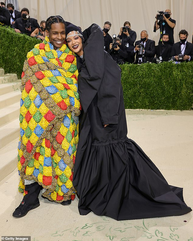 Met Gala: On Monday, the couple made their Met Gala debut, hitting the red carpet with the likes of Jennifer Lopez and Billie Eilish