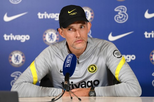 Tuchel says it is 'very hard' to leave out Mount