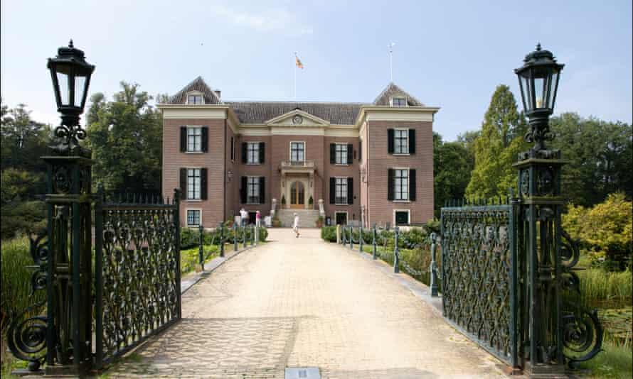 Huis Doorn, the Netherlands
