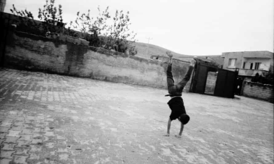 Image by Ayshe, 9, from Mardin, Turkey.