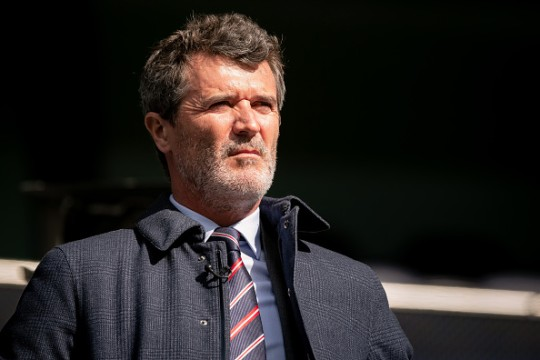 Keane was quick to warn his former club