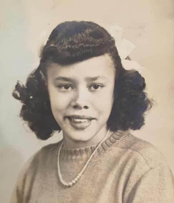 Saar at Pasadena City college in 1944.