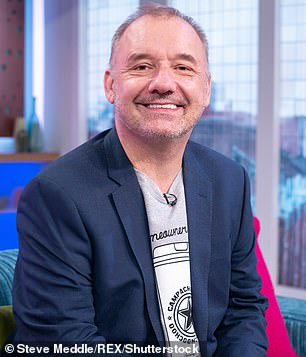 Comedian and actor Bob Mortimer was diagnosed with rheumatoid arthritis at the age of 30. He spoke to Lester Middlehurst in September 1993 about the agonising condition and how he learned to live it