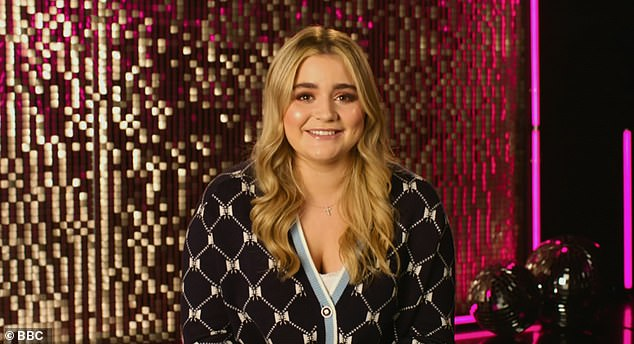 Tilly Ramsay admitted: 'I'm not scared of the judges My dad is Gordon Ramsay. How scary can Craig be compared to him?'