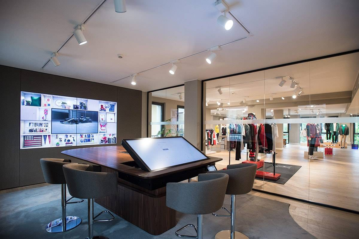 Three trends changing showrooms in 2022
