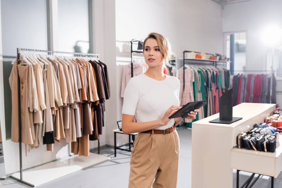 Mobile technology driving post-COVID retail transformation