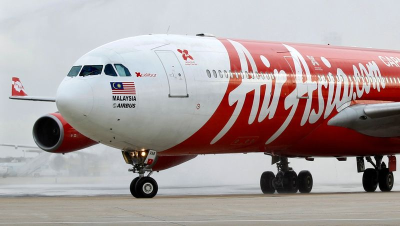 AirAsia has reached deal to restructure Airbus jet order -sources