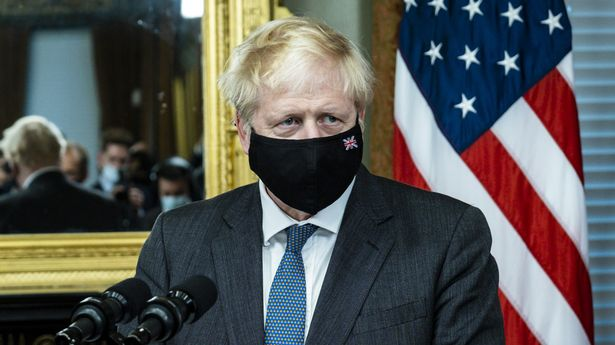 Boris Johnson has been forced to let go of his post-Brexit dream of a trade deal with the United States and focus his attention on other options