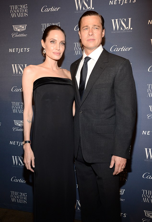 Court battle: An agreement is in place that could allow Angelina Jolie to sell off her shares of a $164M winery and estate in France she and ex-Brad Pitt own, but a lawsuit filed by Pitt's legal team could prove to make her sale difficult