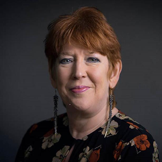 Karyn Watt is head of infrastructure at Anderson Strathern