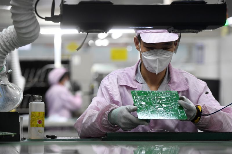 China's industrial profit growth slows for sixth month in Aug