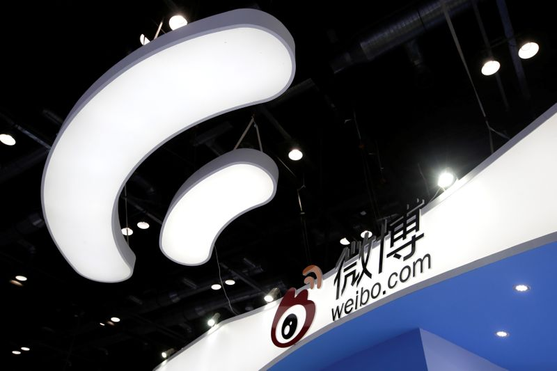 Chinese content platforms pledge self-discipline - industry group