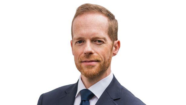 Scotland's Auditor General Stephen Boyle