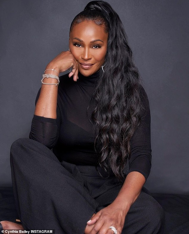 Time to go:Cynthia Bailey announced she is leaving The Real Housewives of Atlanta after 11 years. The 54-year-old reality star shared an emotional post about her departure on her Instagram Monday