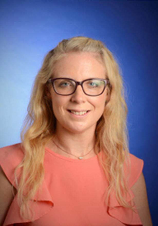 Katie Aghabala, KPMG's head of VAT for Scotland