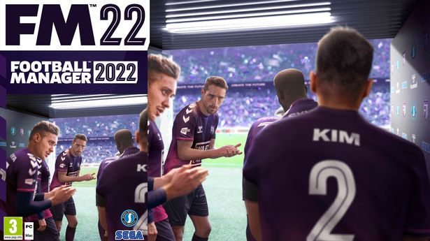 Football Manager 2022 release date confirmed by Sports Interactive