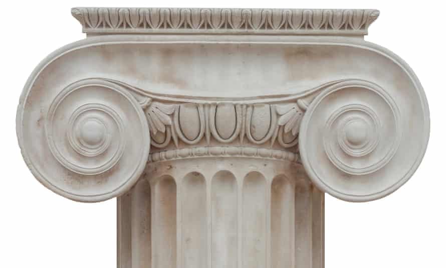 Capital of the ancient Greek Ionic order