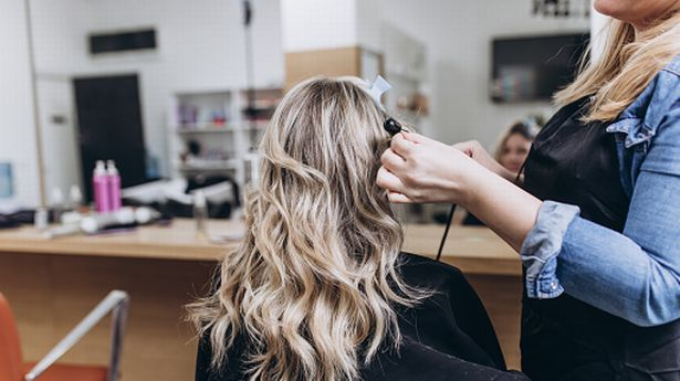 Hairdressers lose out the most, according to Labour analysis