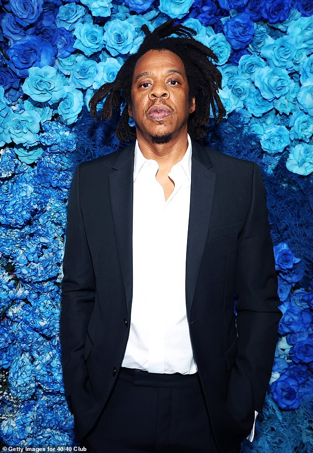 The latest:Jay-Z's Team Roc organization on Monday sued the Kansas City Police Department over allegations they covered up instances of police misconduct. The rap icon was snapped in NYC last month