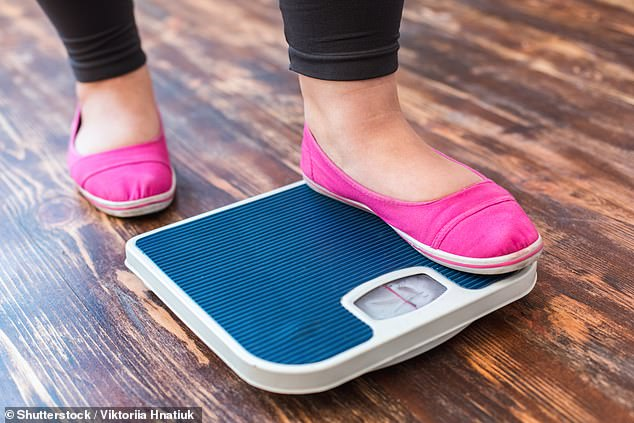 Today, 68 per cent of men and 60 per cent of women are overweight, with 27 per cent and 29 per cent, respectively, obese