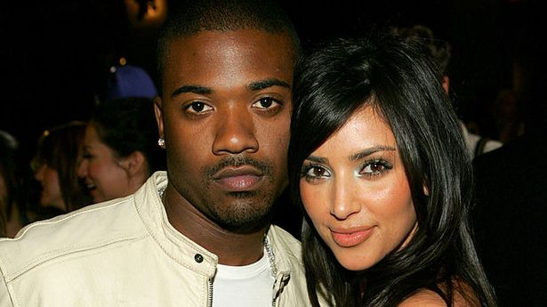 Kim Kardashian denies existence of an unreleased sex tape with ex Ray J
