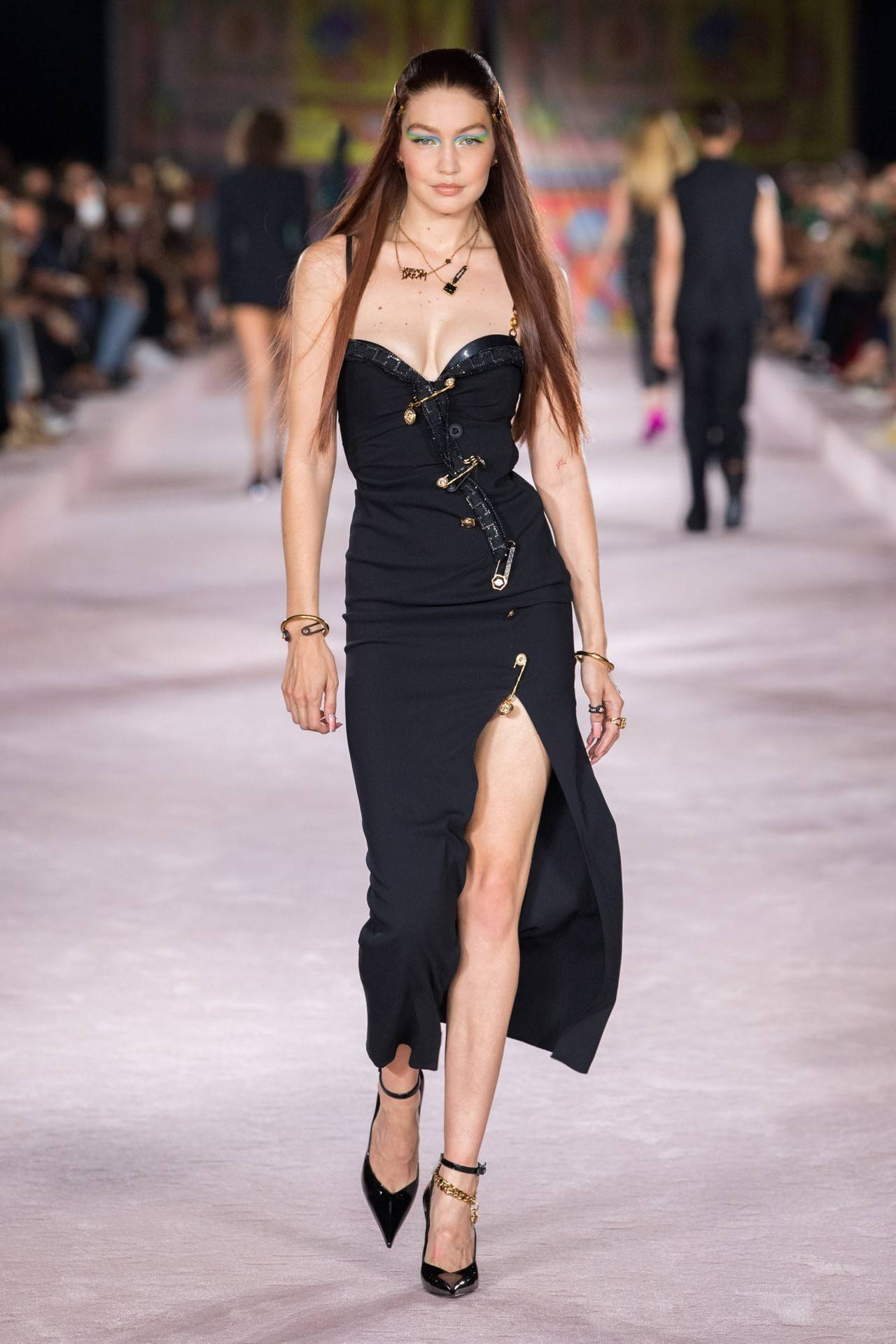 Image: Versace