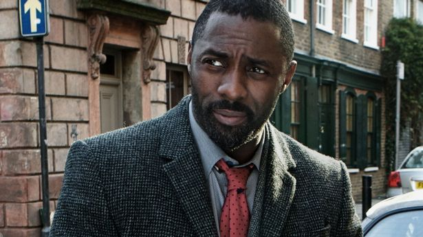 Idris Elba will return once more as DCI John Luther for a feature-length film