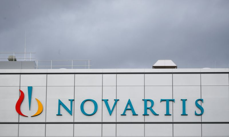 Novartis buys gene therapy firm Arctos Medical in vision loss treatment push