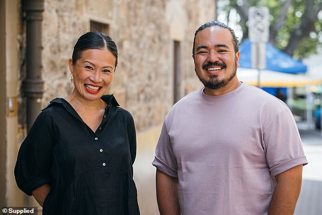 New show coming!MasterChef favourites Poh Ling Yeow and Adam Liaw are teaming up for a new SBS Food show, Adam and Poh's Malaysia in Australia