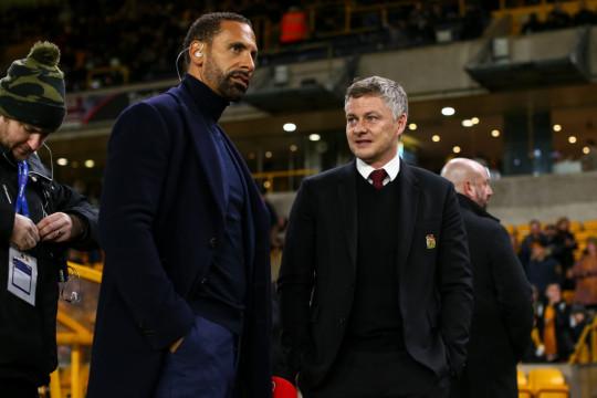 Rio Ferdinand says Ole Gunnar Solskjaer must win a title after Manchester United's summer splurge
