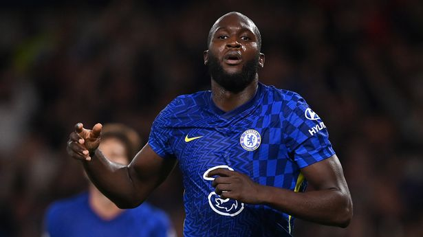 Lukaku in a Chelsea shirt is starting to look inevitable where goals are concerned