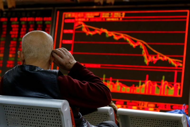 Stocks and commodities rebound from Evergrande-led selloff