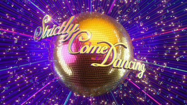 Dan lets slip Strictly start date