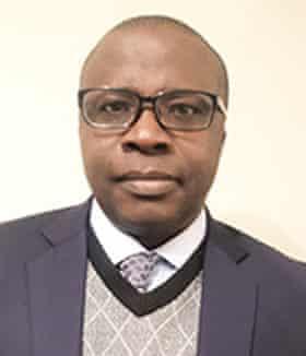 Prof Adekunle Adeyeye