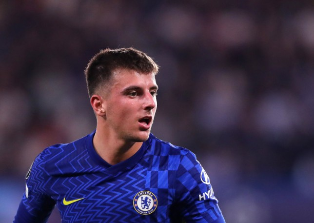 Thomas Tuchel has heaped praise on Chelsea midfielder Mason Mount
