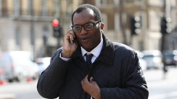 Business Secretary Kwasi Kwarteng said Britain would not be hit by an energy emergency
